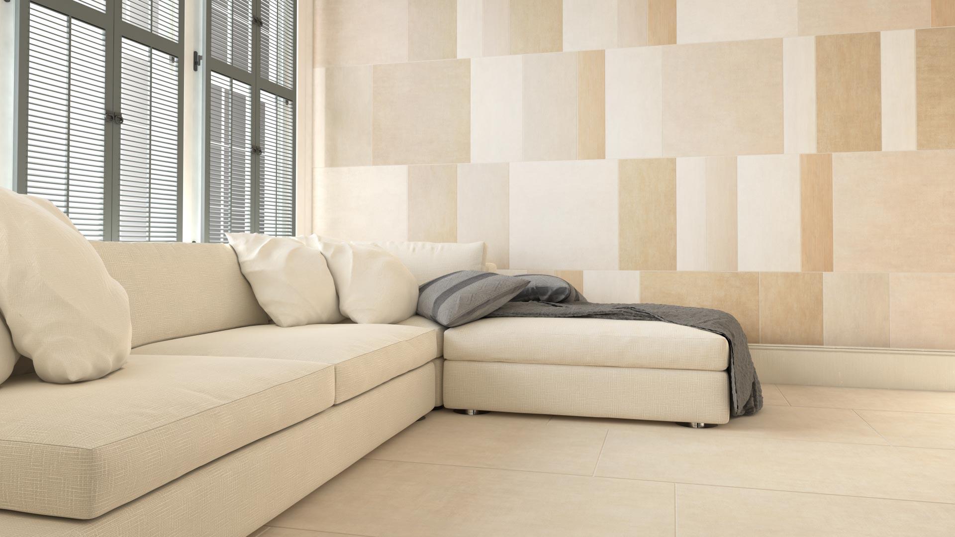 3D-визуализация для компании Estima, жилое помещение © 3DADDY STUDIO