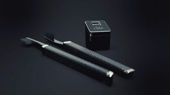 Ceramic Black