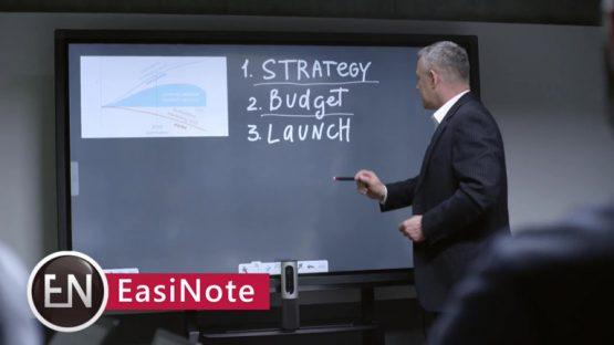 Презентационный ролик Prestigio Multi board for the Business