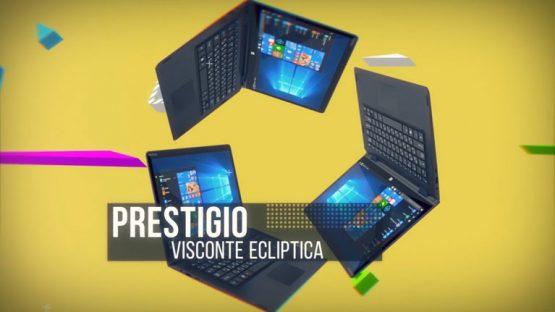 Изображение для 3D-ролик для Prestigio ecliptica © 3DADDY STUDIO