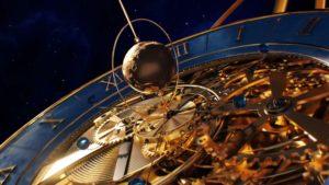 Имиджевый ролик BetPlanet clock