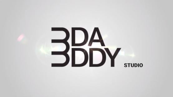 Подготовили шоурил 3DADDY STUDIO