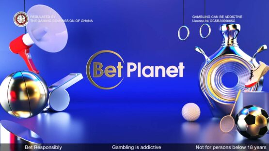 3d advertising for BetPlanet